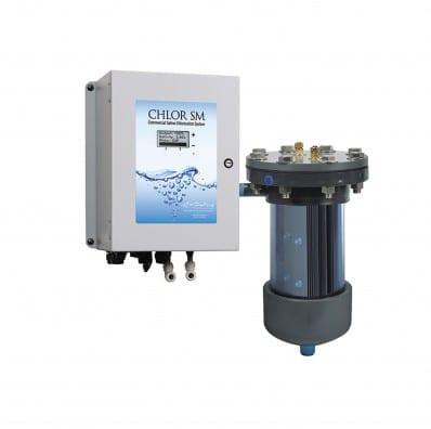 Chlor MSM5